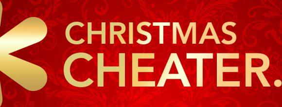 Christmas Cheater